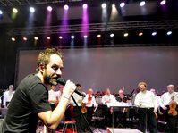 Tata Bojs and SOČR Live, photo: Martin Straka
