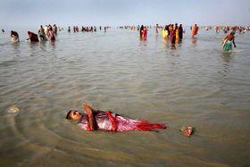 India, foto: archivo de Michal Novotný