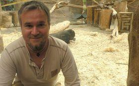 Вит Лукаш, фото: Карлос Феррер