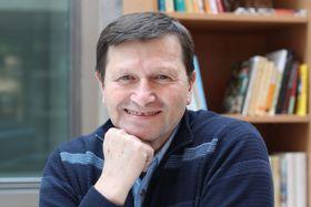 Ян Грушинский, фото: Елена Горалкова, ЧРо