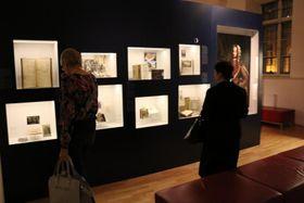 Knihy ajejich lidé – sběratelé inepřátelé, foto: archiv Národního muzea