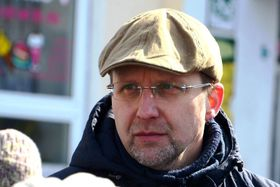 Zbyněk Linhart, foto: Kolijan, Wikimedia Commons, CC BY-SA 4.0