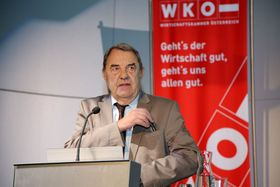 Richard Schenz (Foto: Franz Johann Morgenbesser, CC BY-SA 2.0)