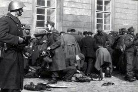 Пражское восстание в мае 1945 г., фото: Archiv hl. města Prahy