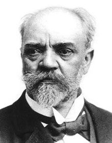 Antonín Dvořák, photo: Public Domain