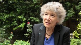 Anne-Marie Lazarini, photo: Vimeo