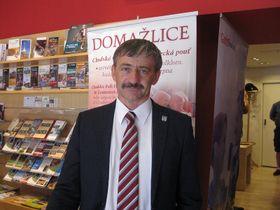 Stanislav Antoš (Foto: Martina Schneibergová)