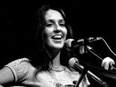 Joan Baez, photo: Heinrich Klaffs, CC BY-SA 2.0