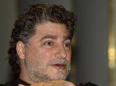 José Cura, photo: CTK