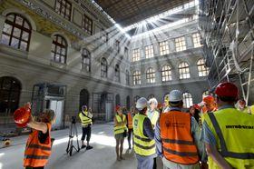 National Museum, photo: ČTK/Vít Šimánek