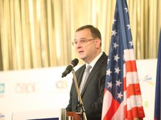 Petr Nečas, foto: Archivo del Gobierno checo