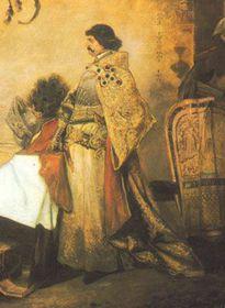 Georges de Poděbrady