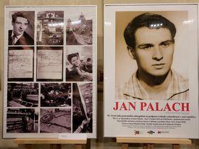 Ян Палах, фото: Магдалена Грозинкова
