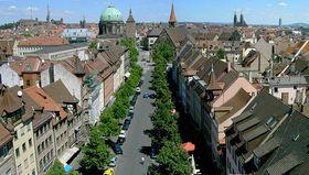 Nürnberg (Foto: Manfred Braun, Wikimedia Creative Commons 3.0)