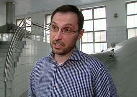 Pavel Barvík, foto: ČT24