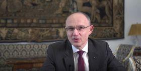 Мартин Башта, Фото : YouTube канал Посольства Чешской Республики в Москве
