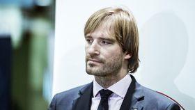 Adam Vojtěch, photo: Michaela Danelová / Czech Radio