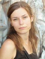 Lenka Malinová