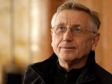 Jiří Menzel, photo: Martin Špelda, ČRo