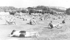 Foto: archiv Žlutých lázní