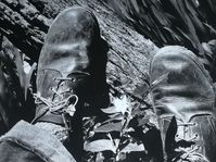 Koudelka, 'Retours', photo: Kant