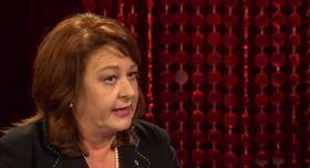 Irena Bartoňová-Pálková (Foto: Tschechisches Fernsehen)
