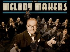 Photo: Archives de Melody Makers