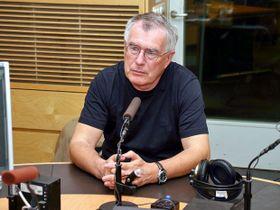 Карел Цваховец, Фото: Анна Духкова, Чешское радио
