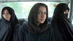 Días verdes / Irán