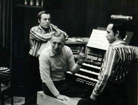 Иржи Рейнбергер, Фото: Архив Opera Plus