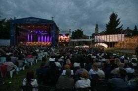 26-й Международный музыкальный фестиваль Чешский Крумлов (Фото: ЧТК)