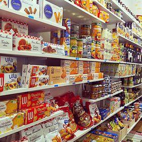Photo: Facebook de l'épicerie Francerie