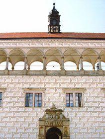 Château de Litomyšl, photo: CzechTourism