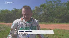 David Pabiška, foto: ČT