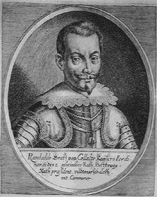 El conde Rombaldo Collalto