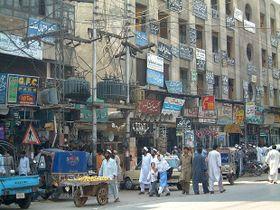 Paquistán, foto: John Jackson, Free Images
