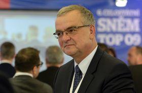 Miroslav Kalousek, photo: ČTK/Kateřina Šulová