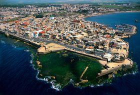 Acre, photo: Israeltourism, CC BY-SA 2.0