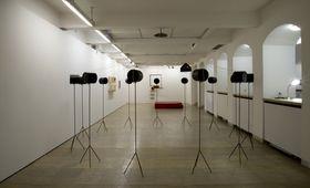 """Jan Krtička: """"Was ich mir von Loos gemerkt habe"""" (Foto: Archiv der Westböhmischen Galerie in Pilsen)"""