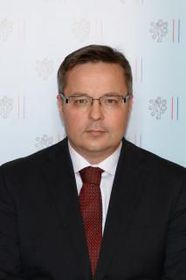 Martin Tlapa, photo: archive of Czech Ministry of Foreign Affairs