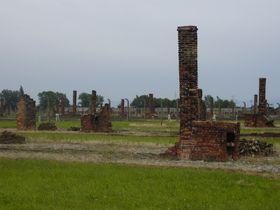 Освенцим II - Бжезинка