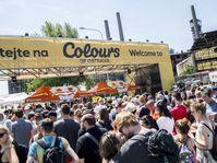 Photo: Site officiel du festival Colours of Ostrava