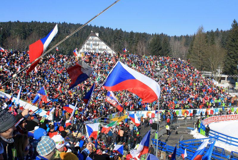 Vysočina Arena, foto: Pavel Hrdlička, CC BY-SA 3.0