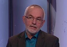Martin Kuna, foto: ČT24