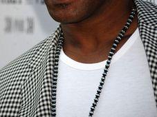 Mike Tyson, photo: CTK