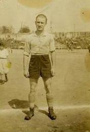 Paul Mahrer (Foto: Archiv Museum of Jewish Heritage)