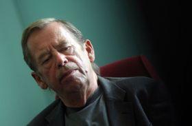 Вацлав Гавел, Архив Чешского Радио