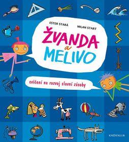 'Žvanda a Melivo', photo: Knižní klub