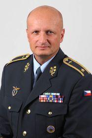 Libor Štefánik, el comandante de las Fuerzas Aéreas checas, foto: Fuerzas Armadas Checas