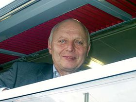 Jan Bürgermeister, foto: Autor